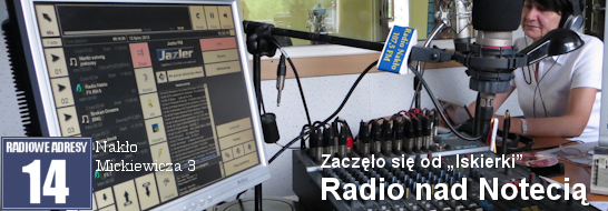 Radio nad Notecią
